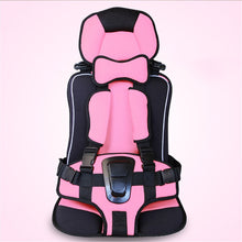 Load image into Gallery viewer, 3-12Years Old Baby Stroller Seat Cushion Breathable Chair Seat Pad Toddler Soft Seat Mat For Kids Boys Girls Travel Accessories - shopbabyitems