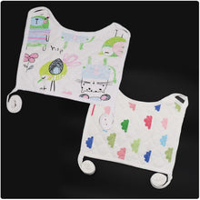 Load image into Gallery viewer, 30*22.5cm New Infant Baby Girl Boy Bib Kid Toddler Dinner Food Feeding Bibs - shopbabyitems