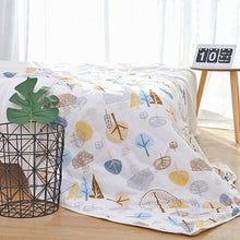Load image into Gallery viewer, Newborn Sleeping Bedding Kids Winter Swaddling blanket 150*120 CM - shopbabyitems