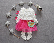 Load image into Gallery viewer, A fall of 2020 children on behalf of the explosion of baby girls dress princess dress baby clothing. - shopbabyitems