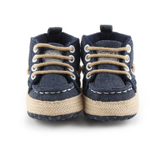 Load image into Gallery viewer, Jacket jeans Jobon, fashionable baby shoes, baby shoes, toddler shoes - shopbabyitems