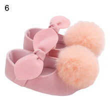 Load image into Gallery viewer, Casual Toddler Baby Boy Girl Shoes Soft Sole Anti-Slip Lace Up Crib Prewalker - shopbabyitems