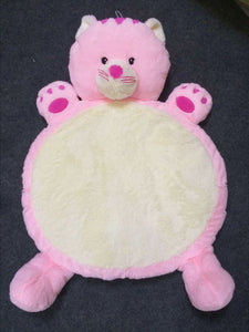 Ins explosion models export a variety of plush animal dogpet pad - shopbabyitems