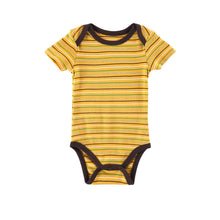 Load image into Gallery viewer, Newborn Baby Kids Boys Striped Romper Jumpsuit Bodysuit Cotton Clothes Gift - shopbabyitems