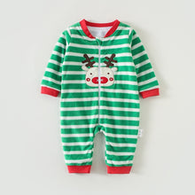Load image into Gallery viewer, 3M-12M Infant Footies Newborn Baby Boys Girls Winter Clothes Colorful 100% Cotton Character Clothing Unisex Autumn Jumpsuits - shopbabyitems