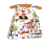 Load image into Gallery viewer, Baby Suit Girls three sets of shorts + hair band + dress - shopbabyitems
