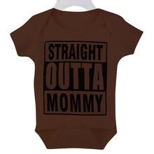 Load image into Gallery viewer, Funny Letters Design Infant Baby Round Neck Short Sleeve Summer Romper Jumpsuit - shopbabyitems