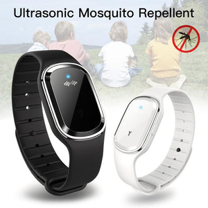 Ultrasonic Anti Mosquito Insect Pest Bugs Repellent - shopbabyitems