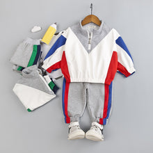 Load image into Gallery viewer, Boy sports wind suit - shopbabyitems