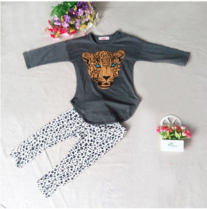 Winter Baby Toddler Girls Clothes Children Clothing Set - shopbabyitems