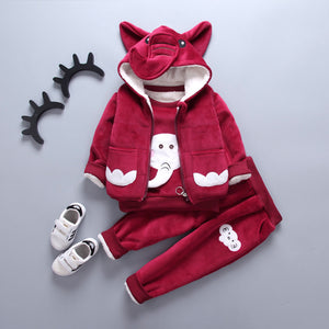 The elephant suit - shopbabyitems