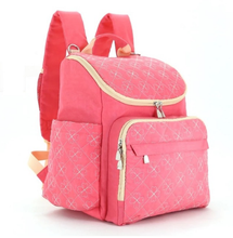 Load image into Gallery viewer, Diaper Bag Fashion Mummy Maternity Nappy Bag - shopbabyitems
