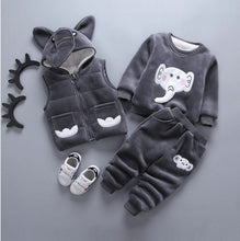 Load image into Gallery viewer, The elephant suit - shopbabyitems