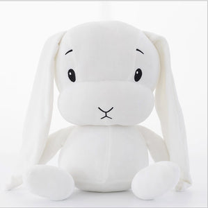 50CM 30CM Cute rabbit plush toys Bunny Stuffed &Plush Animal Baby Toys - shopbabyitems