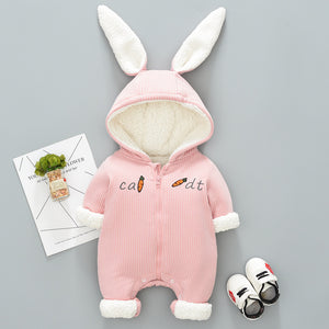 Baby winter clothes, jumpsuit - shopbabyitems