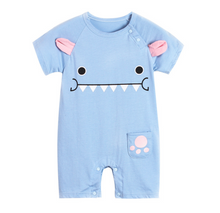 Load image into Gallery viewer, Baby jumpsuit romper - shopbabyitems