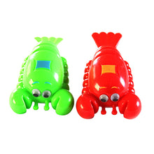 Load image into Gallery viewer, Baby Paddle Wash Bath Bathing Toy Wind-up Animals Toys Christmas Gift for Kids - shopbabyitems