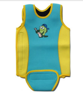 2MM Neoprene Diving Clothing Baby Child - shopbabyitems