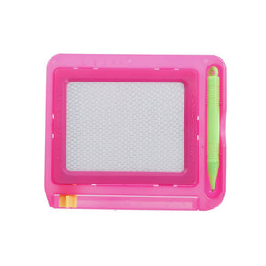 Baby Kids Erasable Magnetic Writing Drawing Painting Board Child Toy Gift - shopbabyitems
