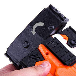 Worker Mod Kits for Nerf Stryfe Toy Replacement Accessories Kids Child Gift - shopbabyitems