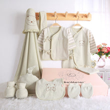 Load image into Gallery viewer, Baby Clothing Sets for Little Boys and Girls - shopbabyitems