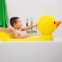 Load image into Gallery viewer, Baby Inflatable Mat Duck - shopbabyitems