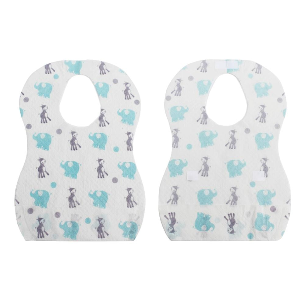 30pcs/lot Waterproof Non-Woven Fabric Disposable Baby Toddler - shopbabyitems
