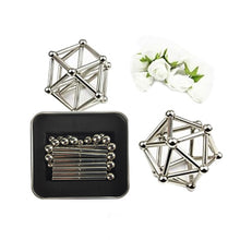 Load image into Gallery viewer, Magnetic Building Blocks Set Sculpture Desk Toys - shopbabyitems