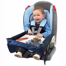 Load image into Gallery viewer, Waterproof Kids Baby Child Car Seat Car Safety Seat for Snack Play Travel - shopbabyitems