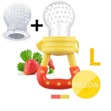 Load image into Gallery viewer, Fresh Food Nibbler Baby Pacifiers Feeder - shopbabyitems