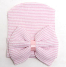 Load image into Gallery viewer, Adorable Newborn Toddler Baby Infant Girl Comfy Big Bowknot - shopbabyitems