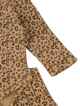 Load image into Gallery viewer, Baby Boys Clothes Set Winter Newborn Infant 0-4Y Fashion 2PCS Leopard Pullover Top+Long Pants Bebes Set Vetement Bebe Robe Bebe - shopbabyitems