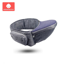 Load image into Gallery viewer, Baby Hip Seat Carrier Waist Stool Ergonomic Baby Hipseat Hip Waist Seat Carrier For Baby - shopbabyitems