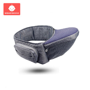 Baby Hip Seat Carrier Waist Stool Ergonomic Baby Hipseat Hip Waist Seat Carrier For Baby - shopbabyitems