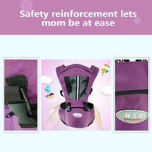 Load image into Gallery viewer, Baby Kid Toddler Newborn Waist Hipseat Hip Seat Wrap Carrier Belt Sling Backpack - shopbabyitems