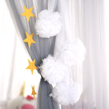 Load image into Gallery viewer, Baby Room Decoration Garland Ball Garland Bunting for Wedding or Party Children's Room Mosquito Net Crib Net Accessories - shopbabyitems