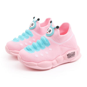 Baby Running Sneakers Unisex Girls Boys - shopbabyitems