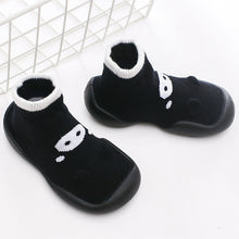 Load image into Gallery viewer, Baby Socks With Rubber Soles Cartoon baby shoes Infant - shopbabyitems
