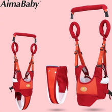 Load image into Gallery viewer, Baby Walker for children learning to walk baby harness backpack for children - shopbabyitems