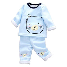 Load image into Gallery viewer, Baby girl clothes two-piece cotton suit clothes baby girl clothes - shopbabyitems