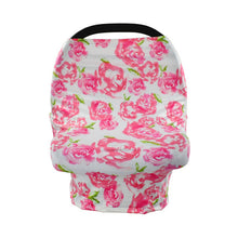 Load image into Gallery viewer, Baby shopping cart cover Breast feeding carseat canopy - shopbabyitems