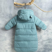 Load image into Gallery viewer, Baby sleeping bag winter Thick Warm Newborns sleeping bag kids toddler sleeping bag - shopbabyitems