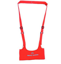 Load image into Gallery viewer, Learning Walking Baby Belt Child Safety Harness - shopbabyitems