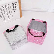 Load image into Gallery viewer, Waterproof Oxford Insulation Bag Baby DiaperTote Bag - shopbabyitems