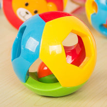 Load image into Gallery viewer, Children Ball Textured Multi DevelopTactile Senses Toy Baby Touch Hand - shopbabyitems