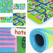 Load image into Gallery viewer, Foam Baby Play Mat Toys For Children's Mat Kids Rug Playmat - shopbabyitems