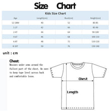 Load image into Gallery viewer, Funny Dance Skull Print Baby Boy Clothes Summer Short Sleeve Thin T Shirt Fashion Boys T Shirt Age 1-10 Kids T Shirt - shopbabyitems