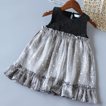 Load image into Gallery viewer, Girl Dress NEW Fashion Summer Kids Clothes For Girl Mesh Princess Dresses Toddler Clothing - shopbabyitems