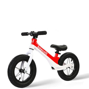 Infant Shining Children Balance Bike No-Pedal Ultralight Cycling Practice Driving Bike Learn To Walk for 2~6Years Old Kids Gift - shopbabyitems