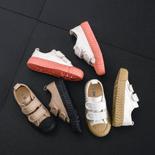 Load image into Gallery viewer, Kids Cavans Casual Shoes for Girls Boys Children Canvas Garden Sneakers - shopbabyitems